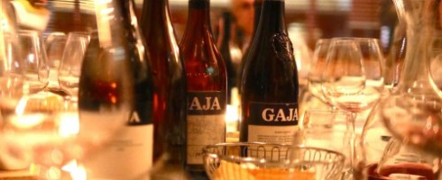 Gaja Barbaresco Dinner 2015 by Paul Kaan
